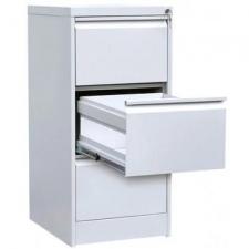 Шкаф картотечный ШК-3 (3 замка)*