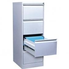 Шкаф картотечный ШК-4 (4 замка)*