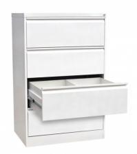 Шкаф картотечный ШК-4-2*