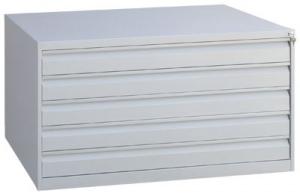 Шкаф картотечный ШК-5-А0*