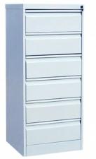 Шкаф картотечный ШК-6(A6)*