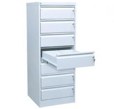 Шкаф картотечный ШК-7*