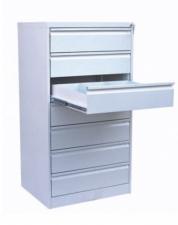 Шкаф картотечный ШК-7-3*