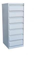 Шкаф картотечный ШК-7(A6)*