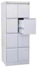 Шкаф картотечный ШК-8(A4)*