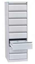 Шкаф картотечный ШК-8(A5)*