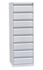 Шкаф картотечный ШК-8(A6)*