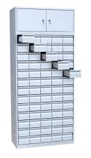 Шкаф картотечный ШК-65*