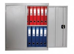 Металлический шкаф архивный ШХА/2-850