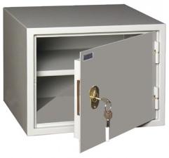 Бухгалтерский шкаф КБ02/КБС02*