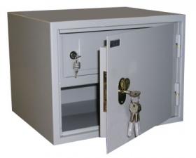 Бухгалтерский шкаф КБ02т/КБС02*